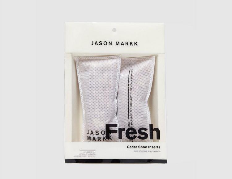 Jason Markk Inserti di cedro