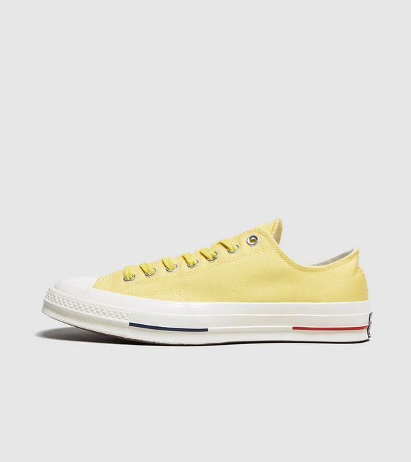 8eb80274945a Converse Chuck Taylor All Star 70 s Ox Low