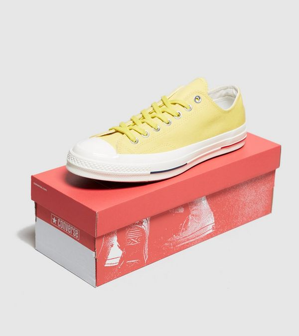 758f73eae4cb Converse Chuck Taylor All Star 70 s Ox Low