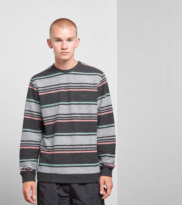 35193f6b Stussy Crug Rug Crew Sweatshirt   Size?