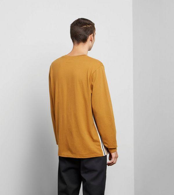Stussy Racer Long Sleeved Racer T-Shirt