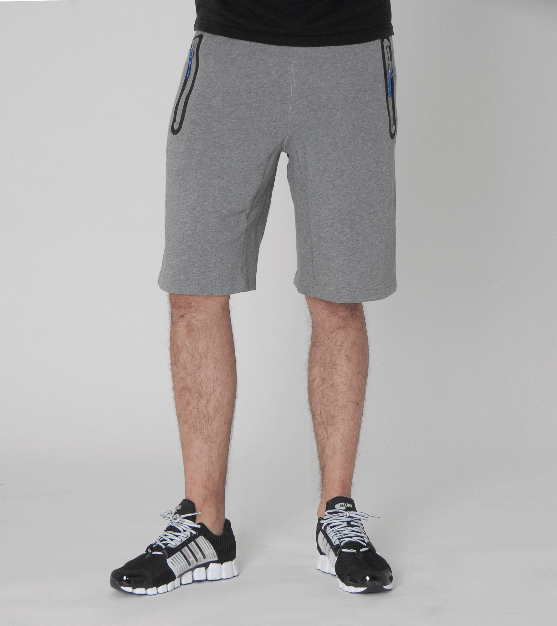 famous brand fashion outlet for sale Adidas Originals ObyO x David Beckham Sweat Shorts | Size?