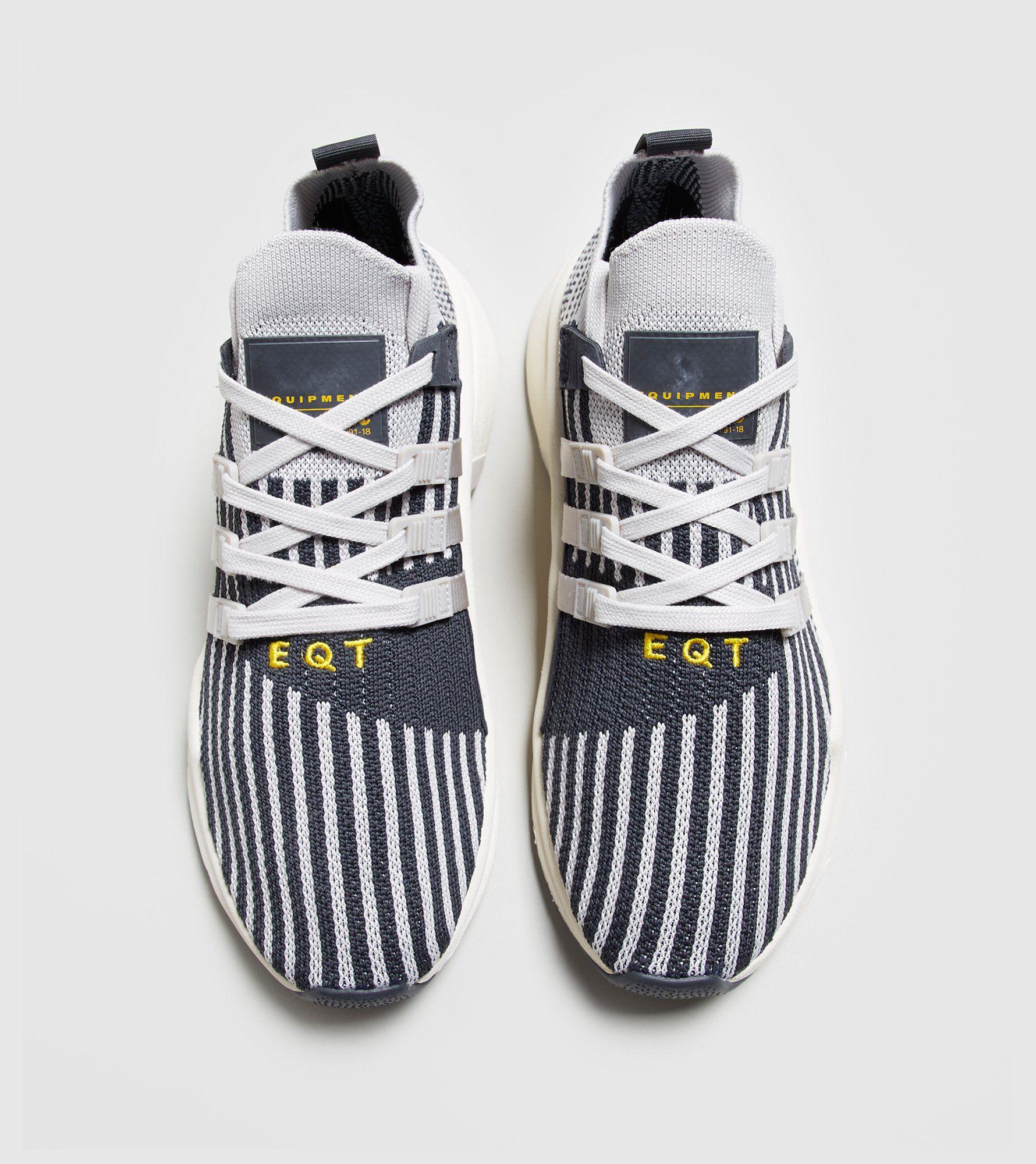 adidas Originals EQT Support Mid - size? Exclusive