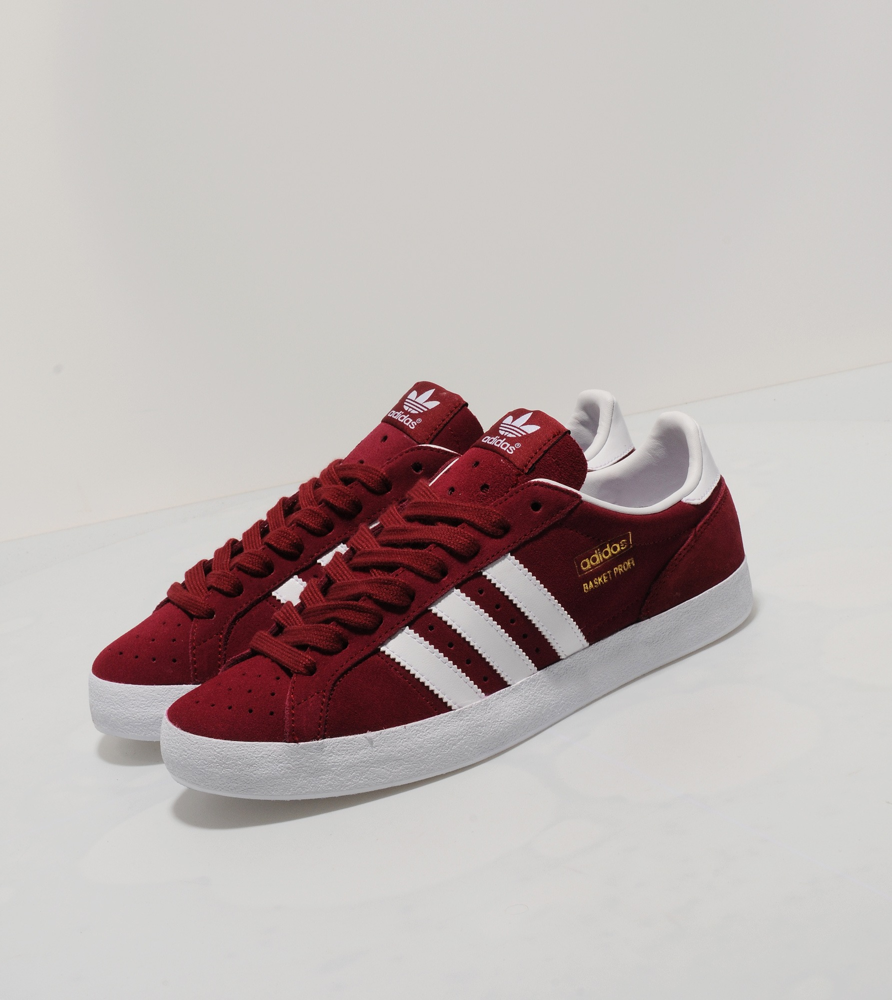 adidas basket low profi
