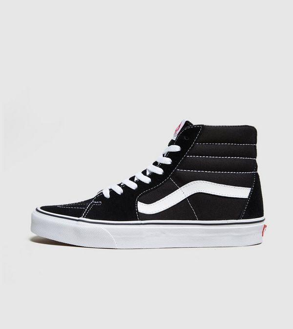vans dames schoen