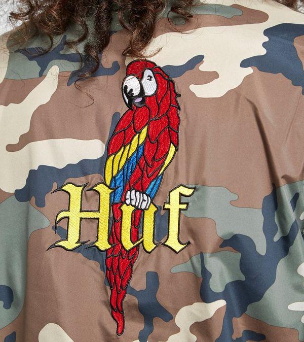 HUF Ensenada Coaches Jacket