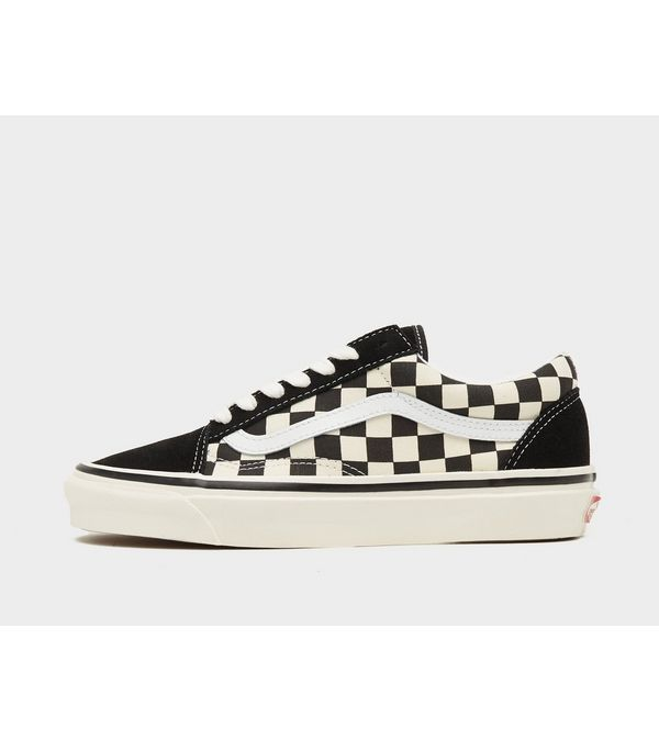 Vans Anaheim Old Skool Checkerboard Women's | Size?