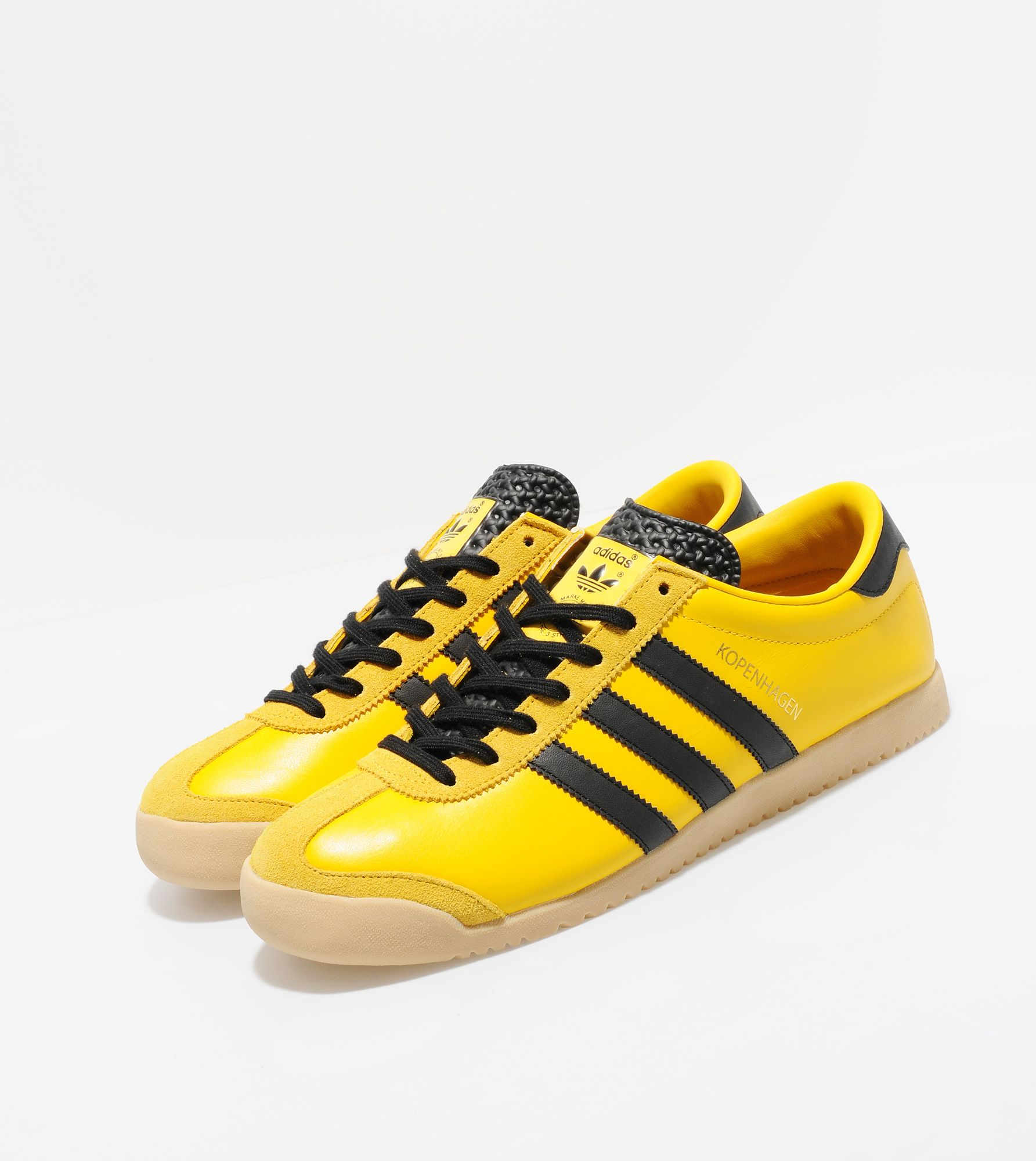 best service eab01 6d6fc Adidas Originals Kopenhagen - size  Exclusive   Size