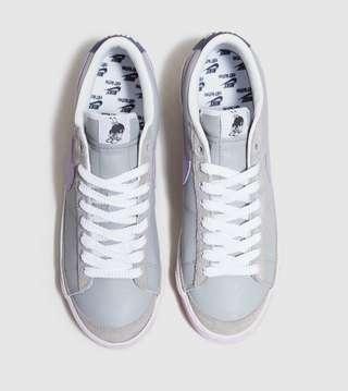 buy popular fbaa8 8c5e4 Nike Blazer Low | Size?