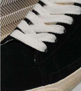 new arrival f22b2 7fe72 Nike Blazer Hi Vintage Suede | Size?