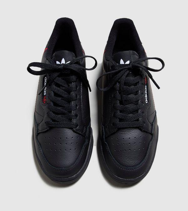 newest 2a956 7a69b adidas Originals Continental 80 Women s