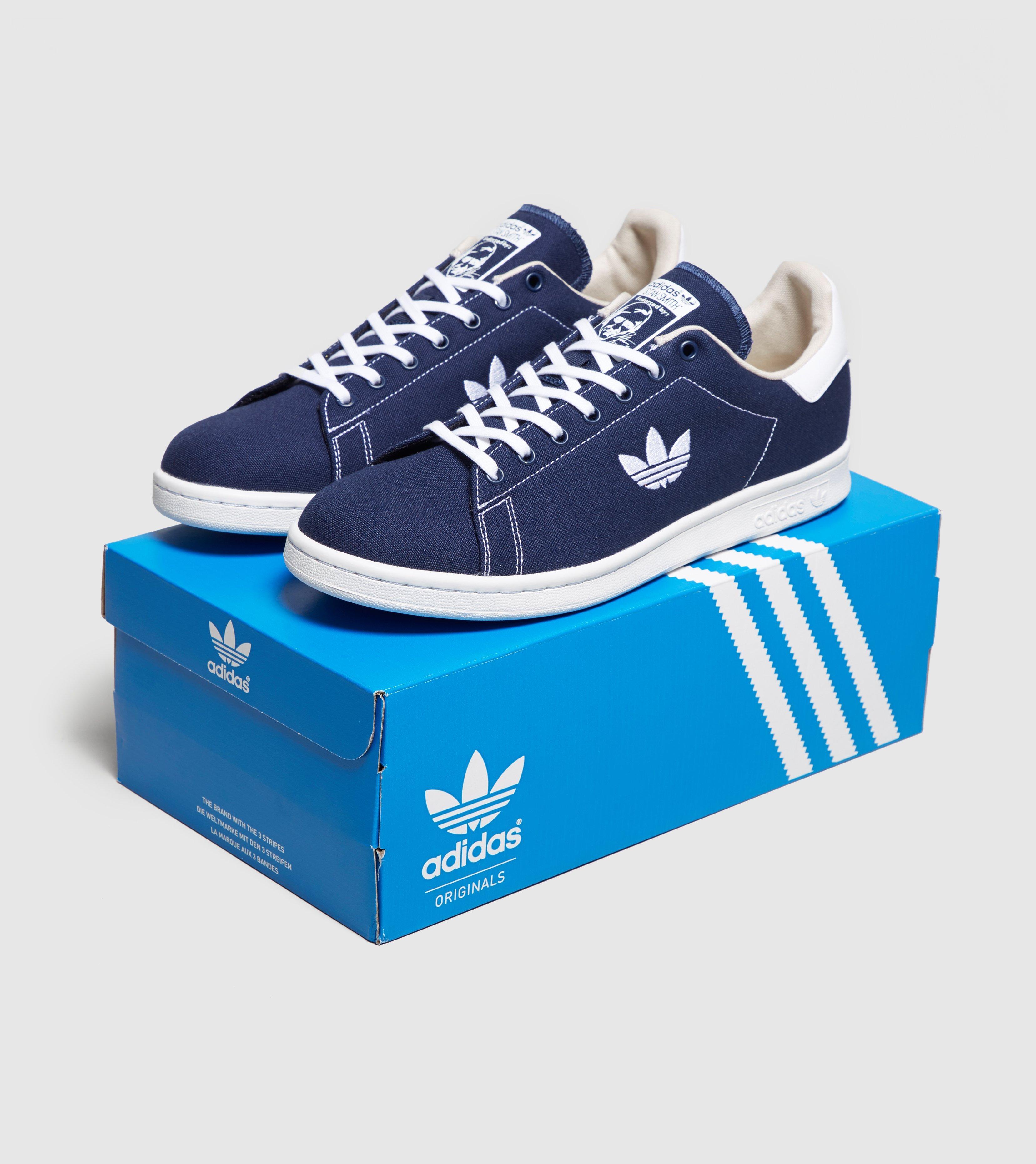 001109db681 adidas stan smith trefoil