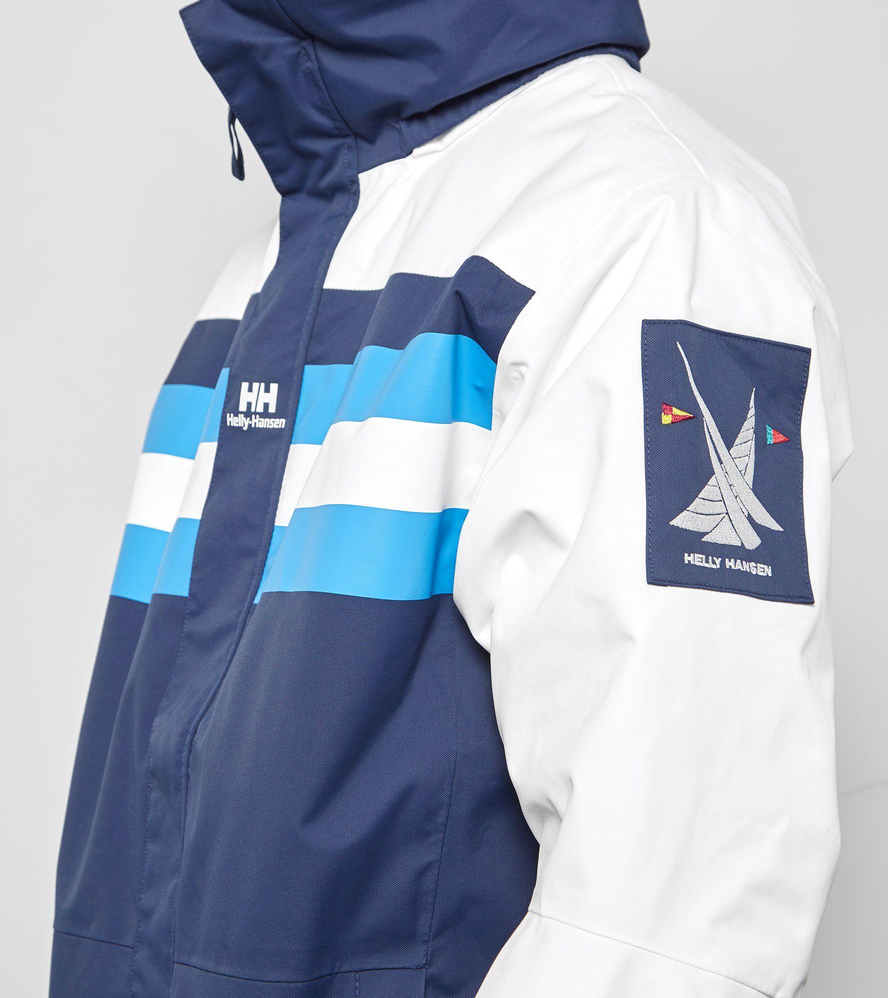 Helly Hansen Heritage Sailing Jacket