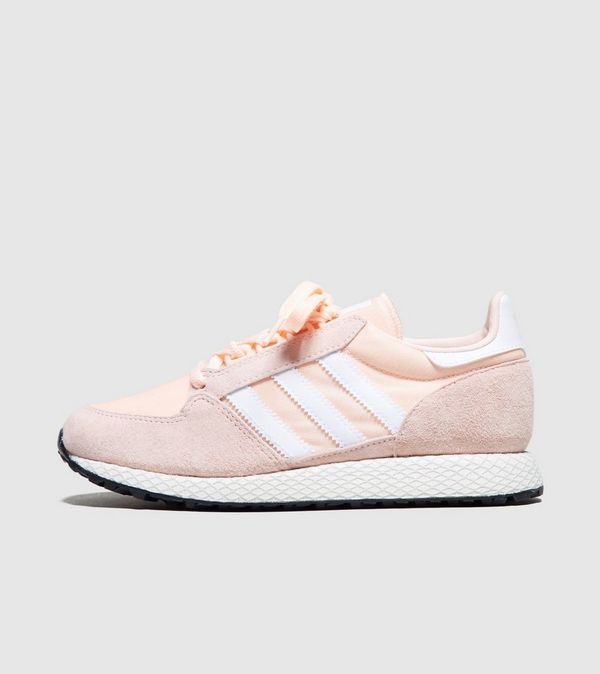 low priced 42f72 93f36 adidas Originals Forest Grove Women s