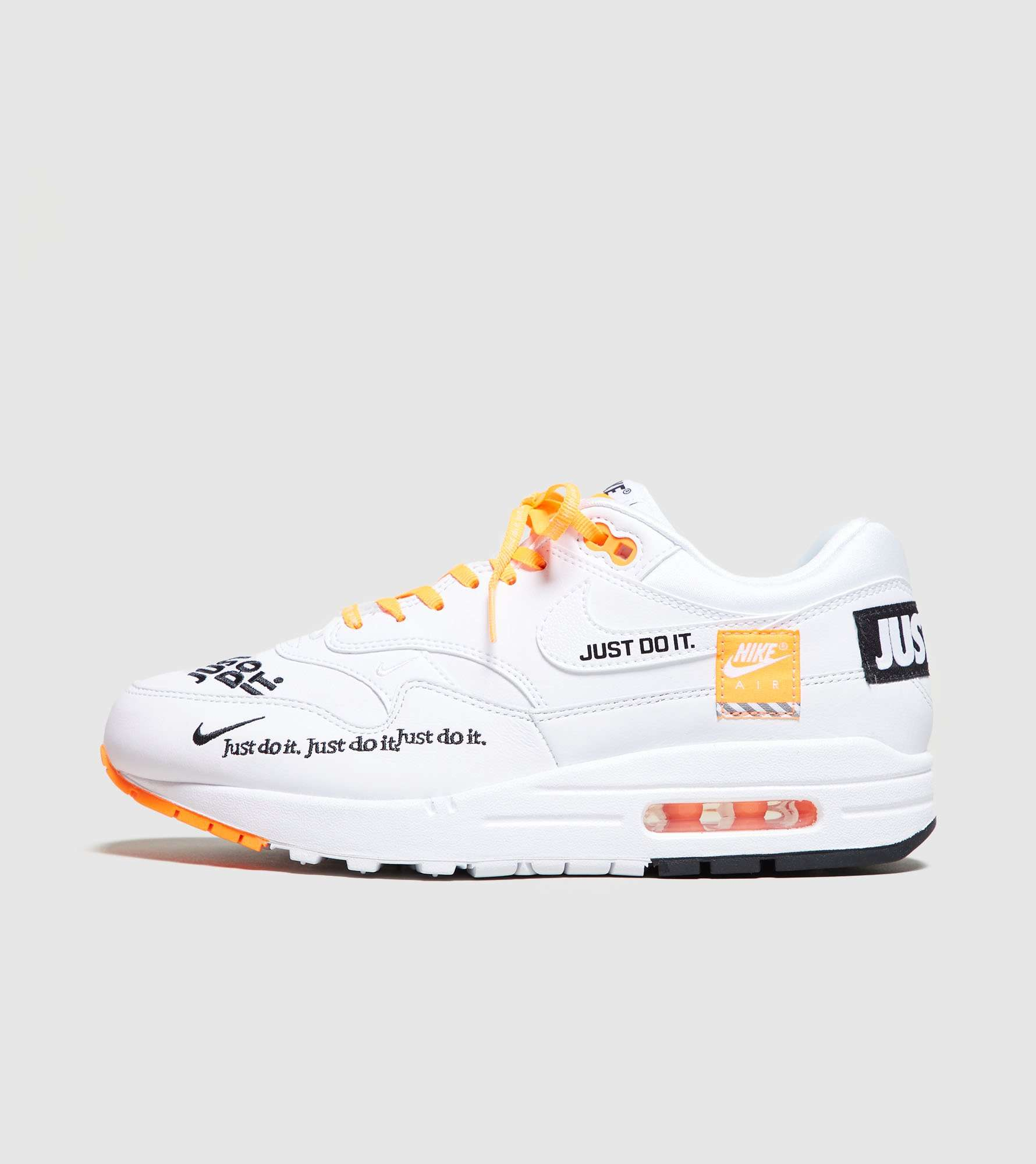 size 40 5bae0 64610 Nike Air Max 1 'Just Do It' Women's | Size?