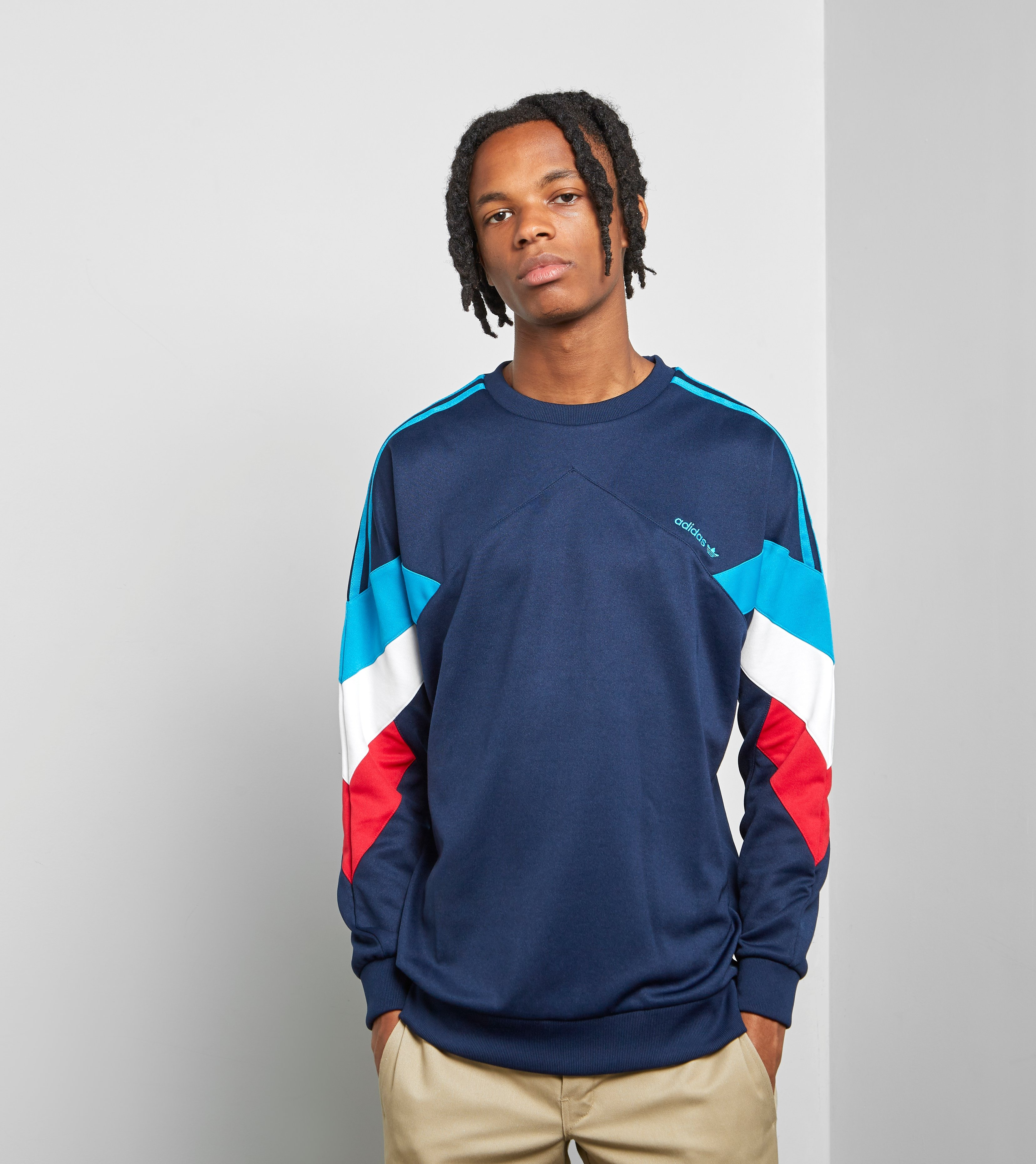 adidas Originals Palmeston Sweatshirt | Size?