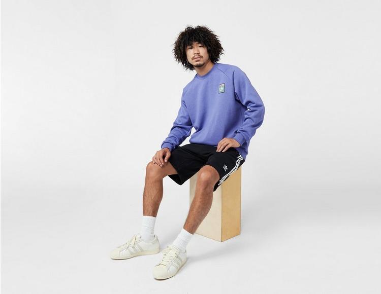 adidas Originals Pantaloncini 3-Stripes
