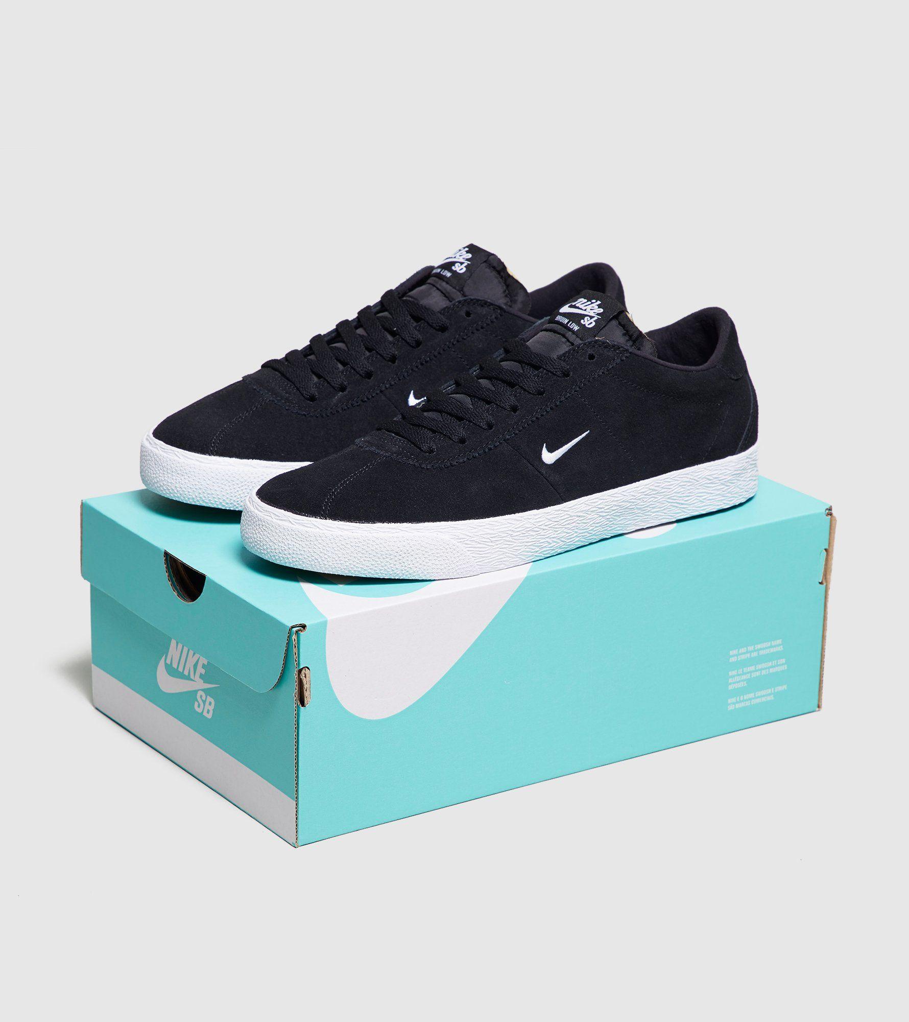 Nike SB Bruin Zoom