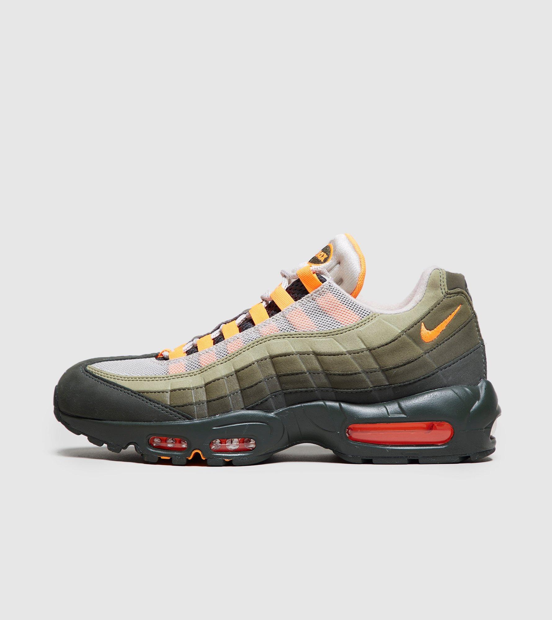 Nike Air Max 95 OG Dames | Size?