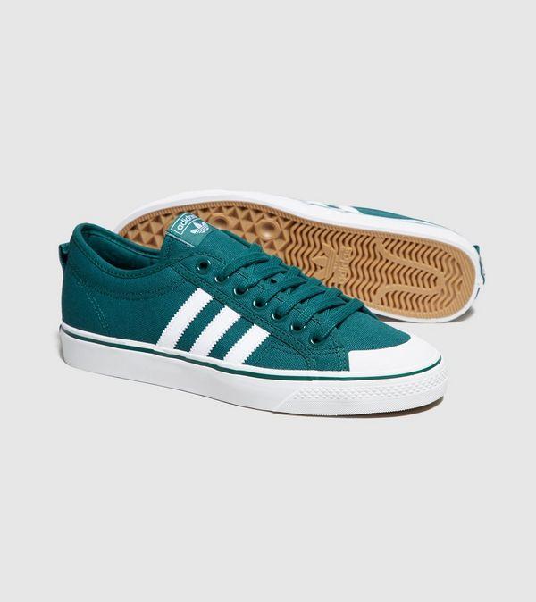 purchase cheap e1174 a6c68 adidas Originals Nizza Lo   Size
