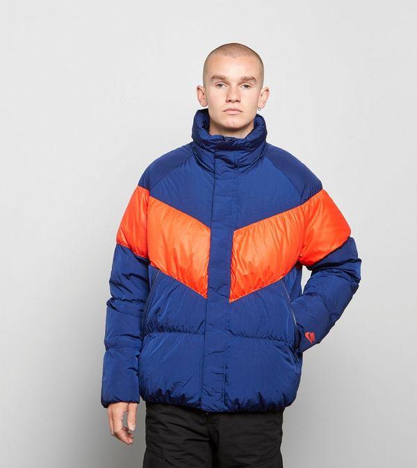 Nike Down Fill Jacket   Size?