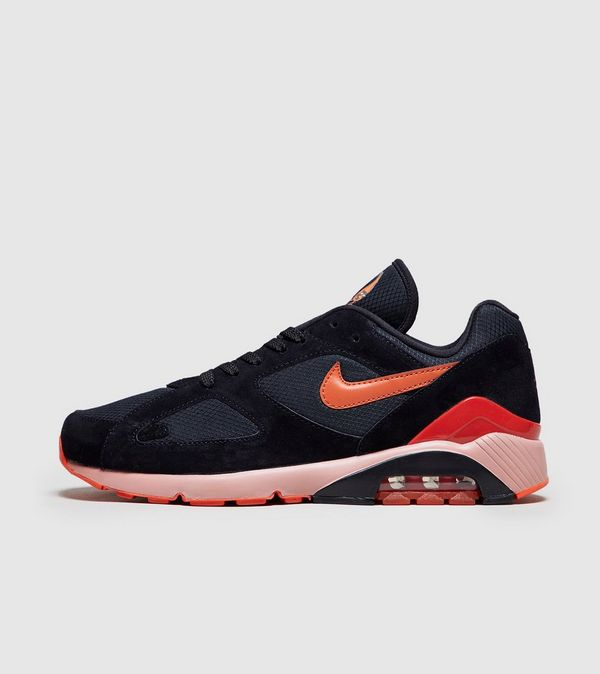 new style be480 1952b Nike Air Max 180  Fire