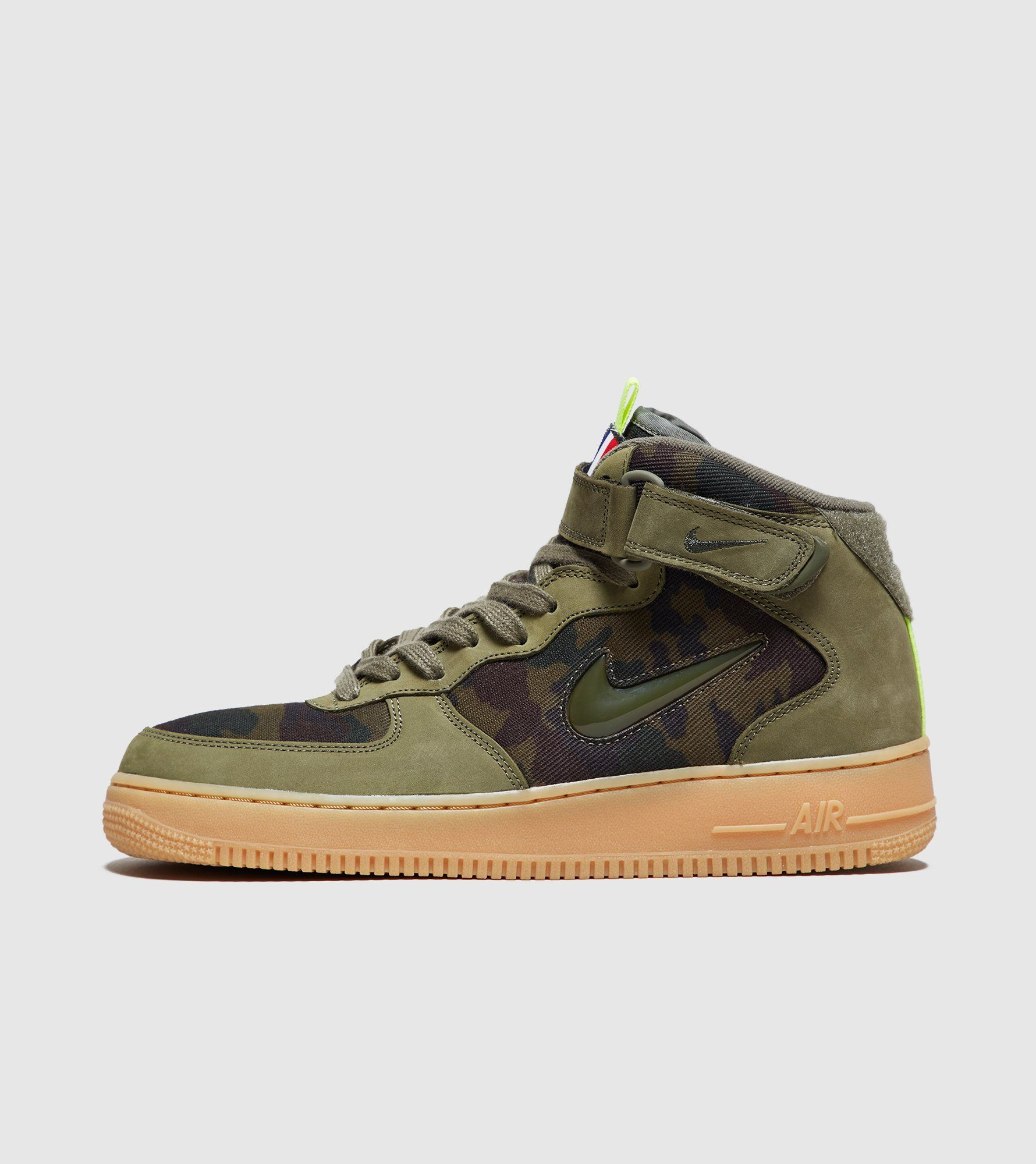 240717cc07 Nike Air Force 1 Jewel Mid | Size?