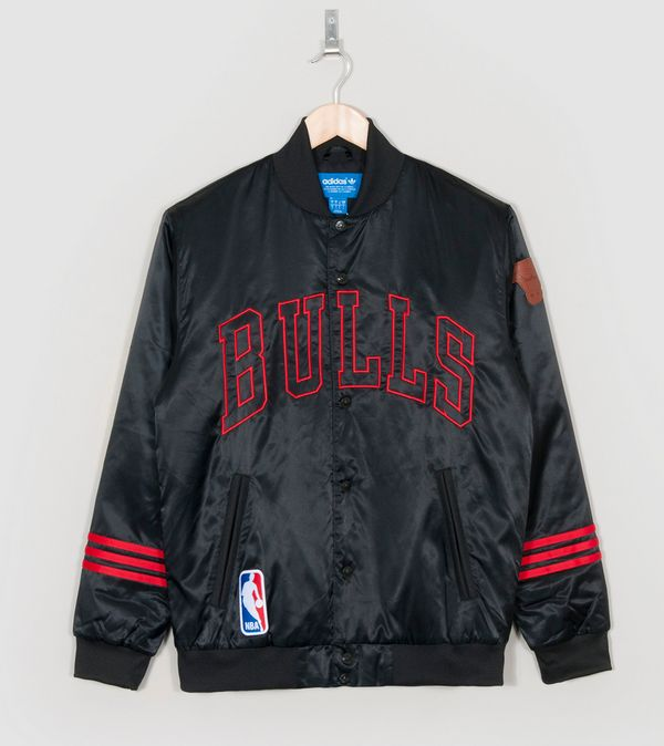 Adidas Nba Chicago Bulls Originals JacketSize tCrQdxhs