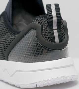 new style c44f4 5a386 adidas Originals ZX Flux Racer Adv Asymmetrical | Size?
