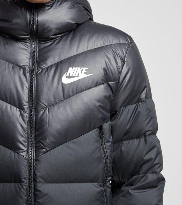 Nike Down Fill Bubble Jacket