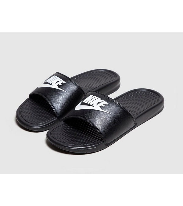 Nike Benassi Just Do It Sandaler | Size?
