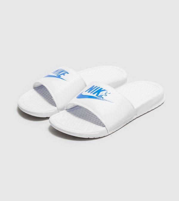 Nike Do ItSize Just Claquettes Benassi nmN0w8