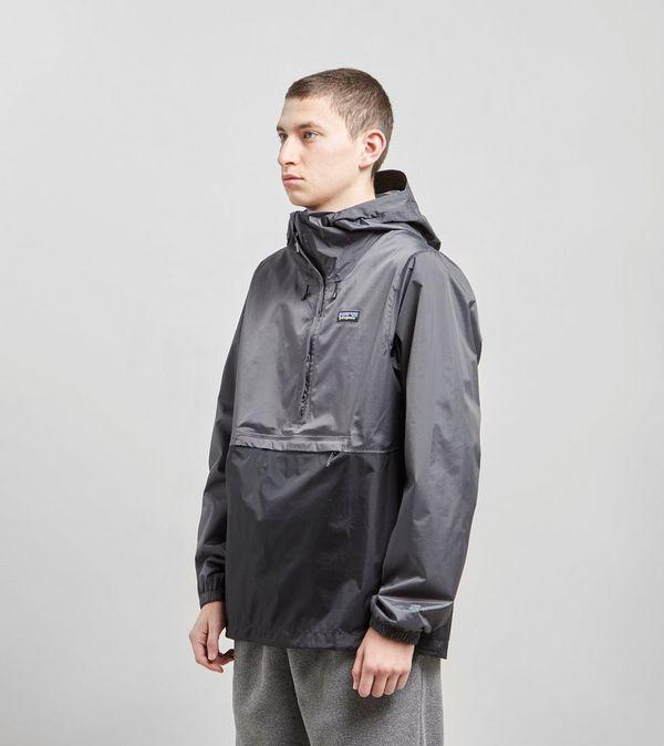 patagonia torrentshell jacket size chart