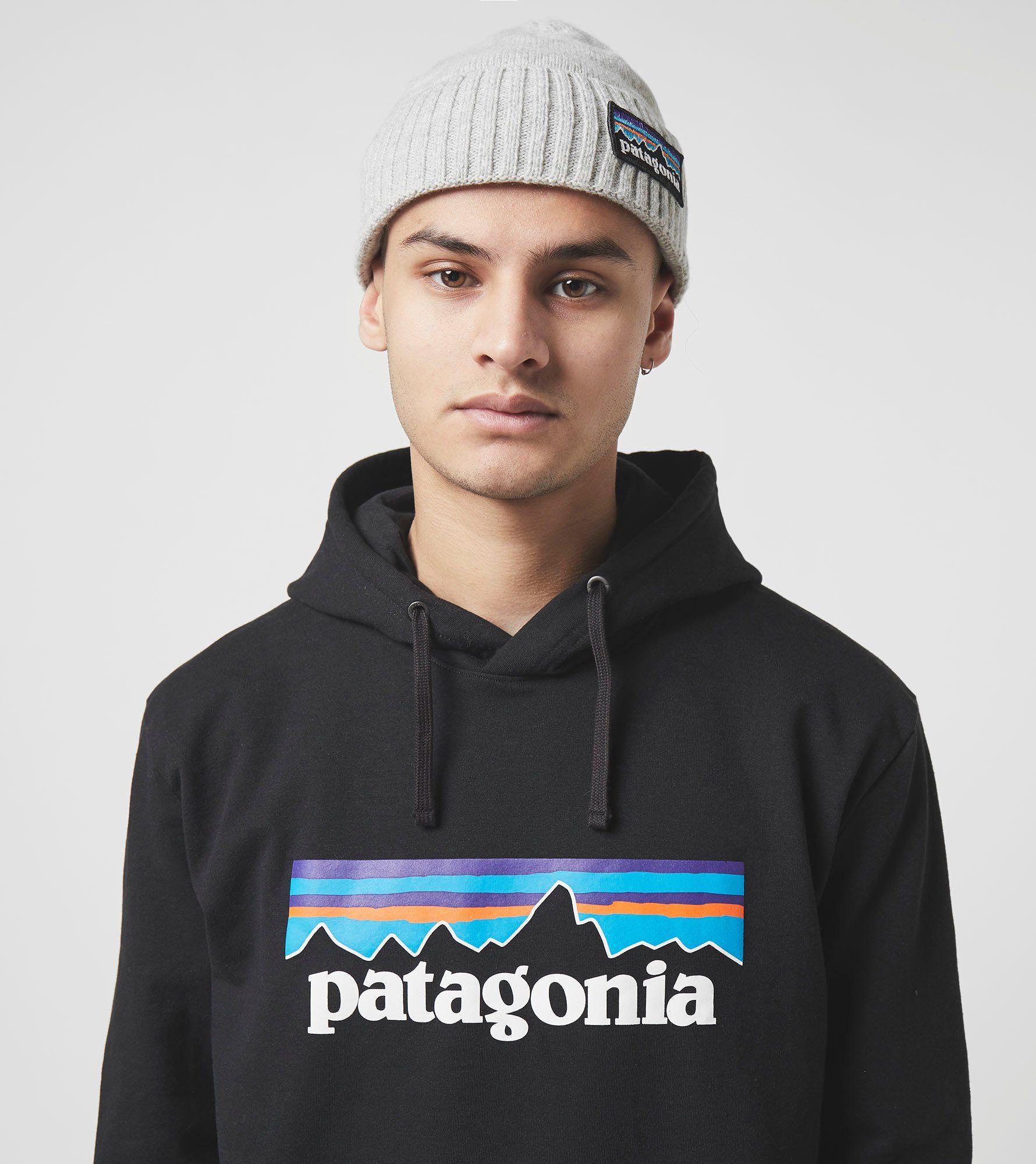 Patagonia P-6 Hoodie