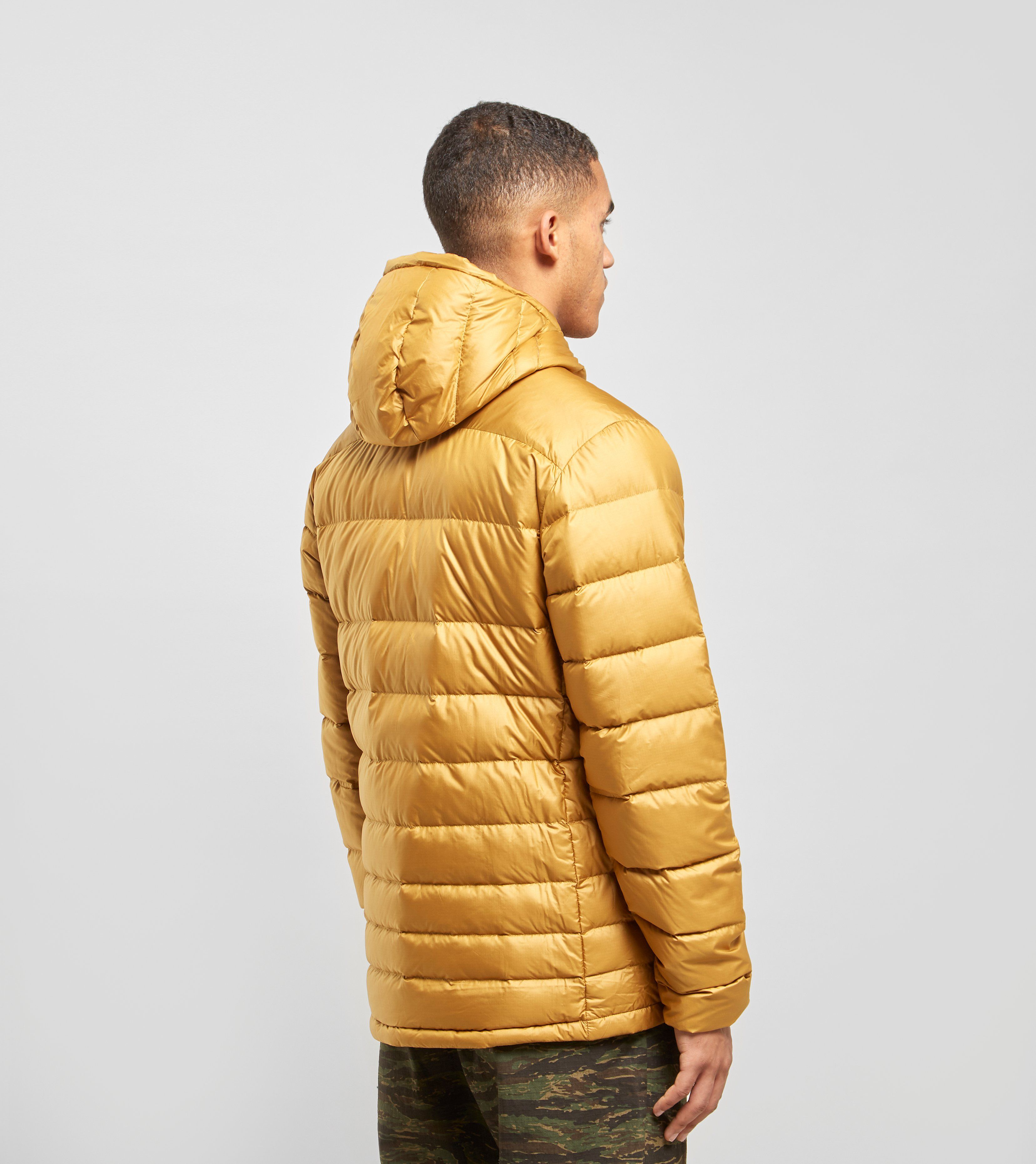Patagonia Hi-Loft Down Sweater Hoody Jacket