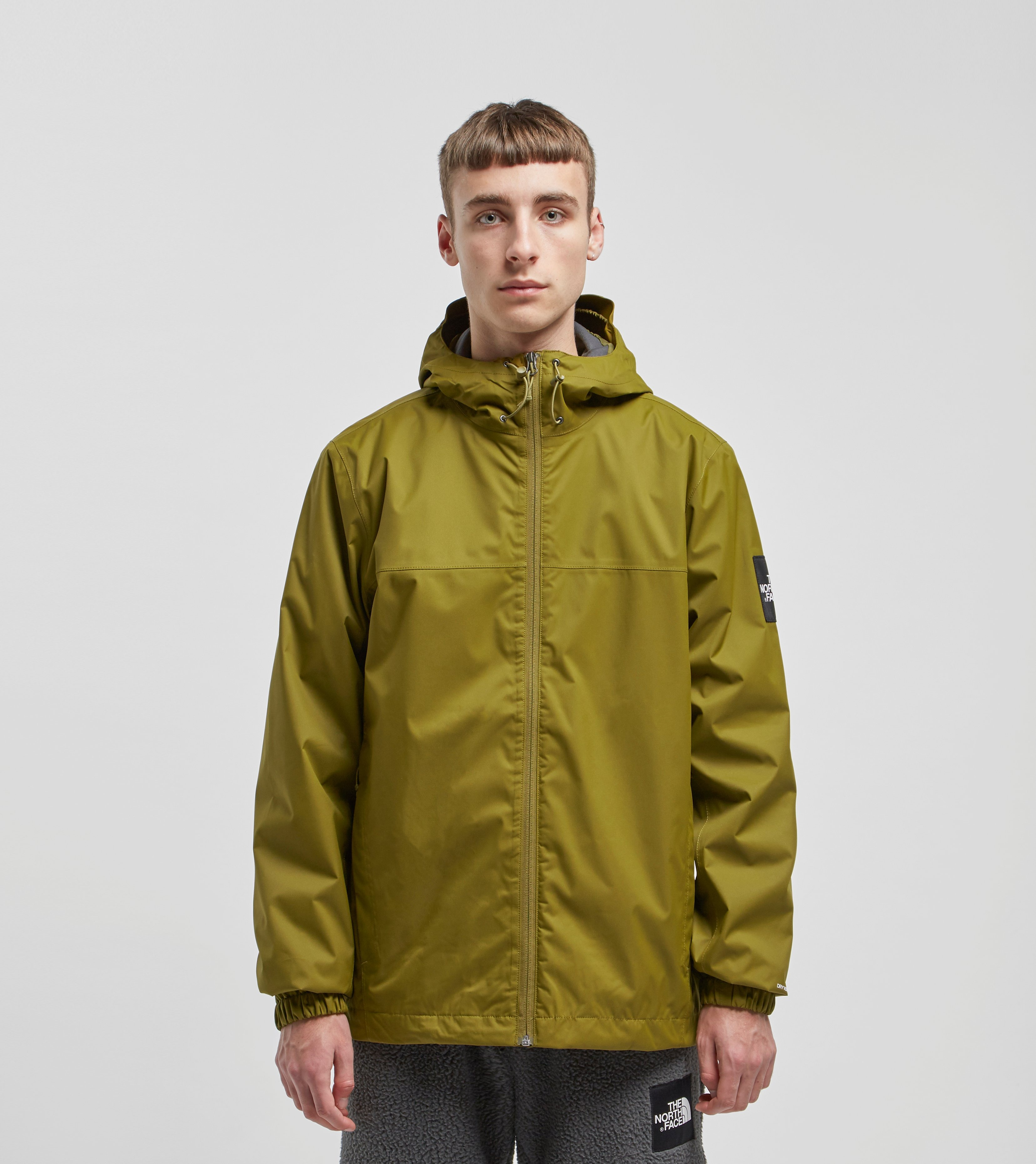 The North Face 1990 Mountain Q Jacket | Size?