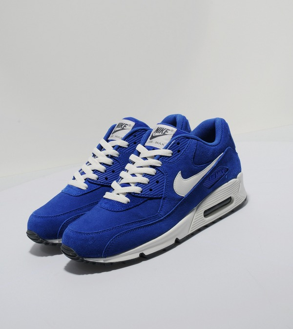 Nike Air Max 90 Suede   Size?