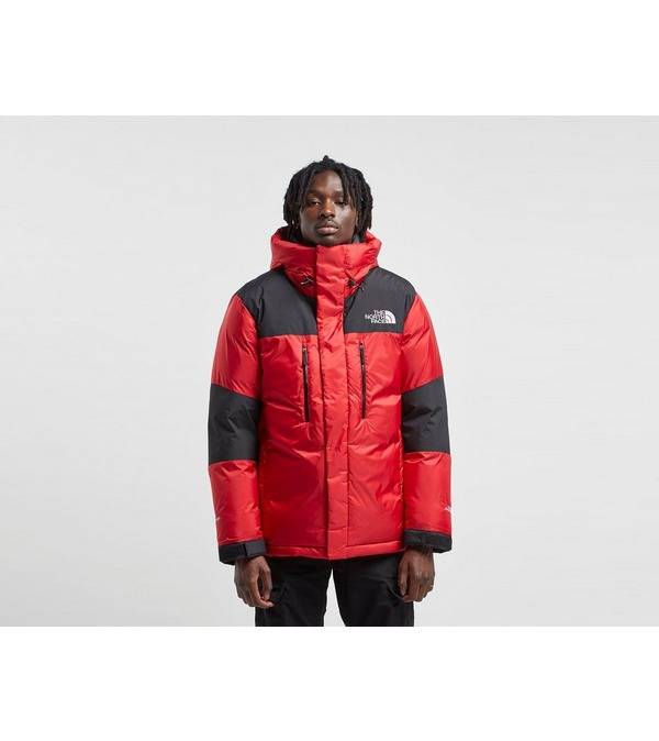 The North Face Himalayan GORE TEX Windstopper Down Jacket