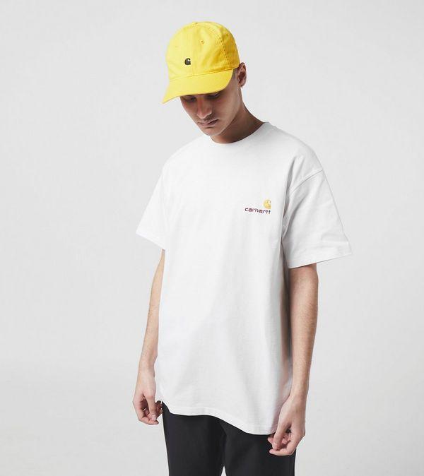 b3ccddbfdf2d1 Carhartt WIP American Script T-Shirt