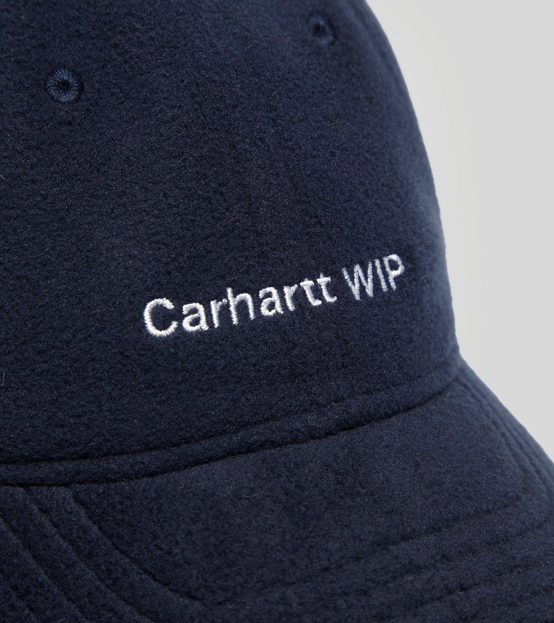 Carhartt WIP Bold Script Cap