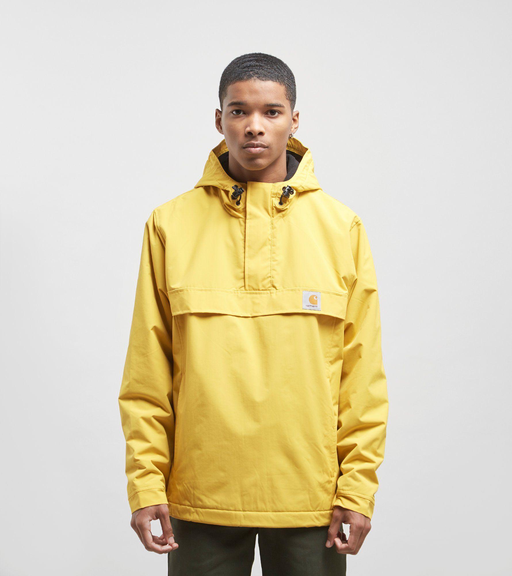 2c13ac95a93 Carhartt WIP Nimbus Pullover Winter Jacket - size? Exclusive | Size? carhartt  nimbus