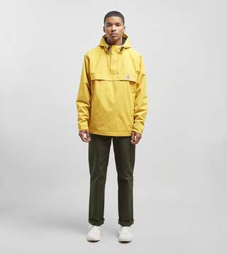 Carhartt WIP Nimbus Pullover Winter Jacket - size? Exclusive