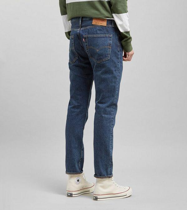 4c9a1c5d Levis 501 Skinny Warp Stretch Jeans | Size?