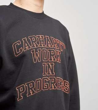 Carhartt WIP Division Embassy Sweatshirt