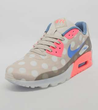 Nike Air Max 90 Ice Quickstrike 'New York' City Pack | Size?