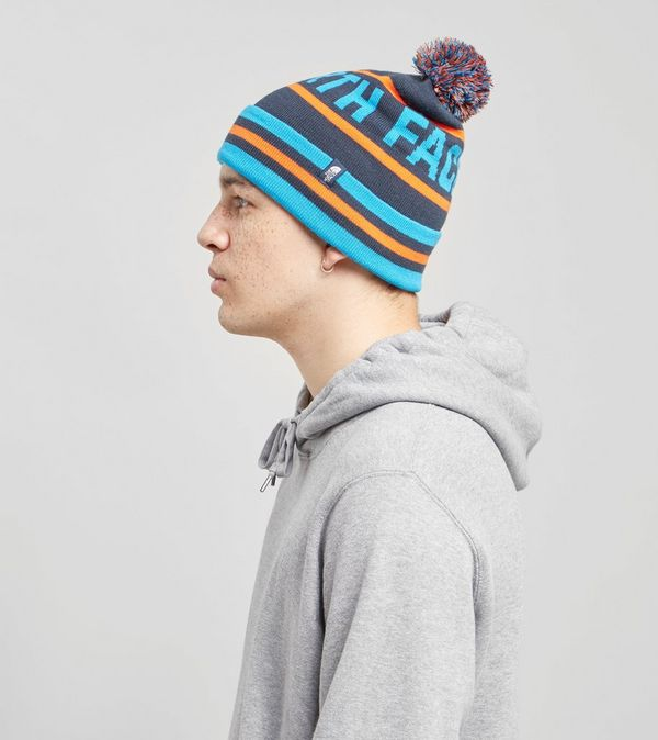 low priced 69d76 710a4 The North Face Ski Tuke Bobble Hat