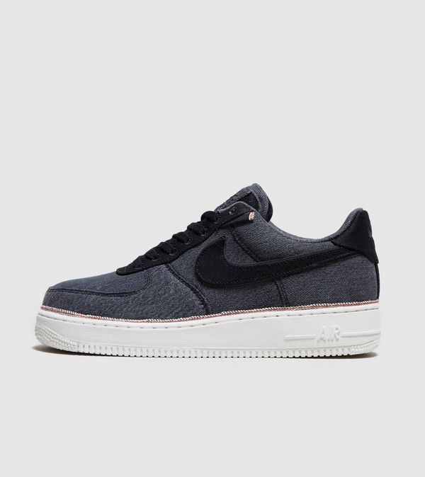 Nike x 3x1 Air Force 1 '07 Denim