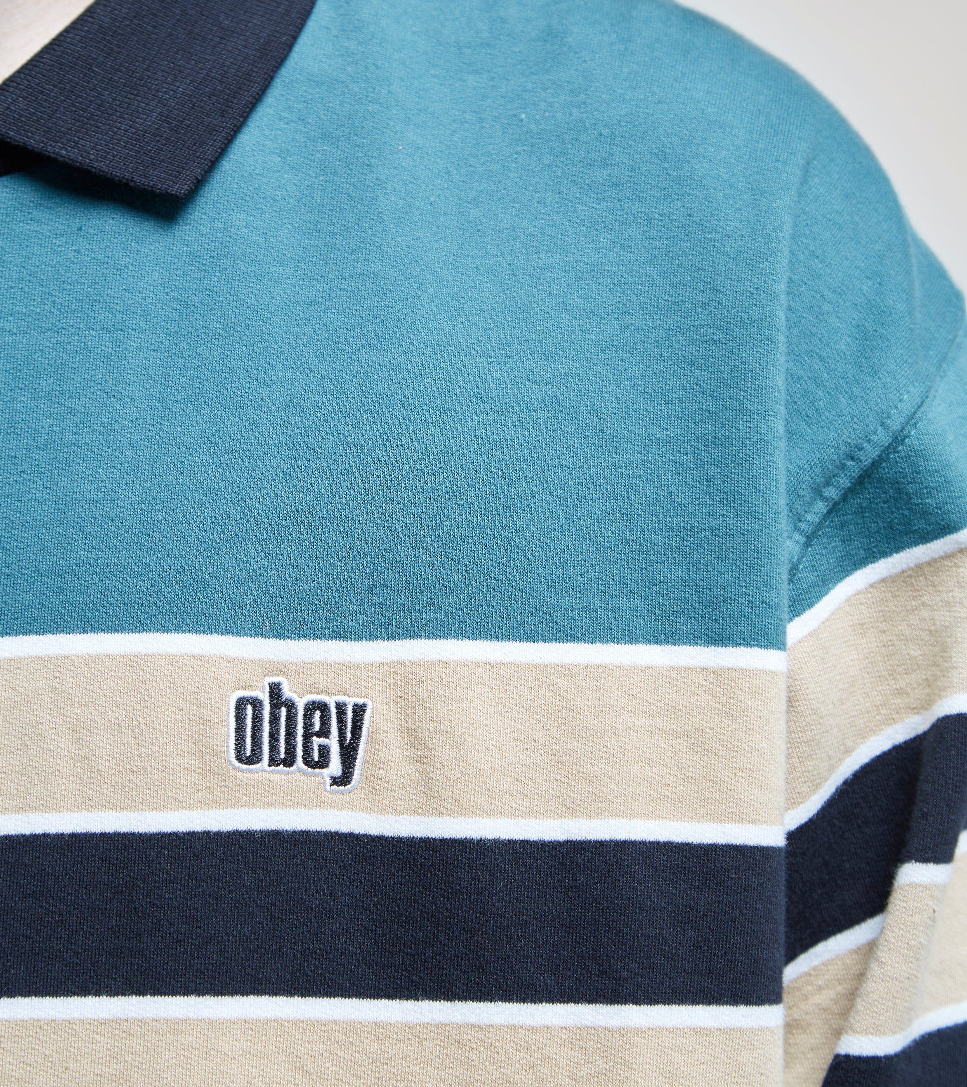 Obey Hank Wool Cap