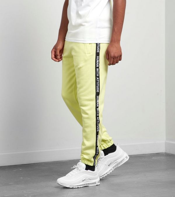 Human With Attitude Line Pant