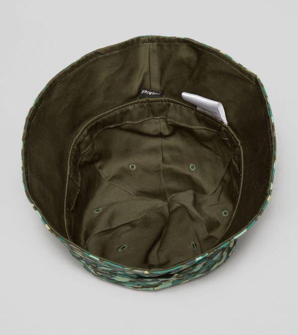 1bcd7694939715 Dickies Elsinore Bucket Hat | Size?